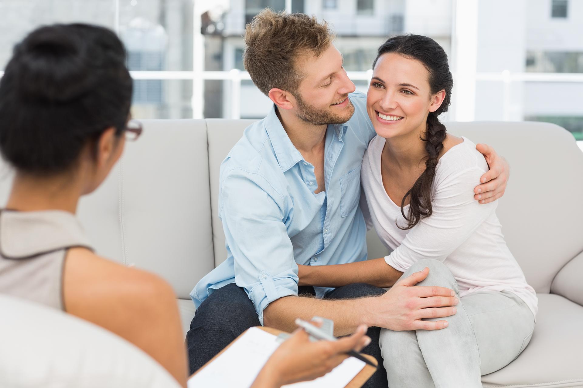 Çift Terapisi ve Evlilik Danışmanlığı