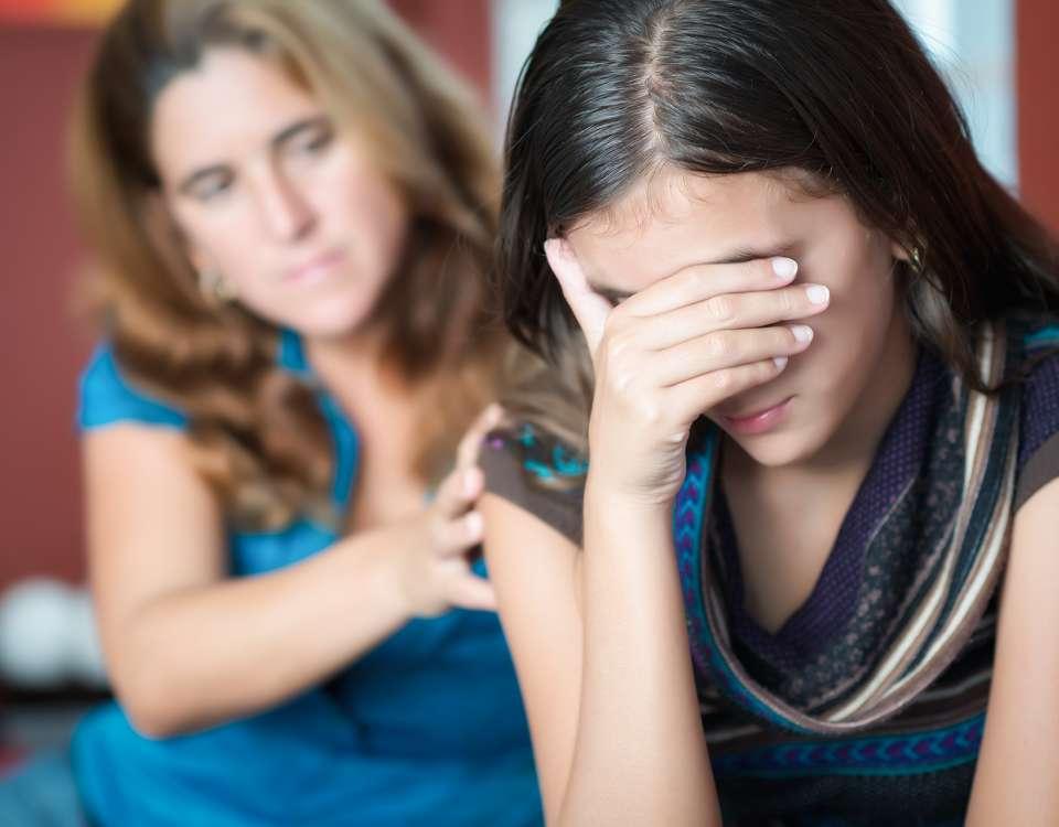 Ergenlerde Psikolojik Sorunlar ve Tedavisi