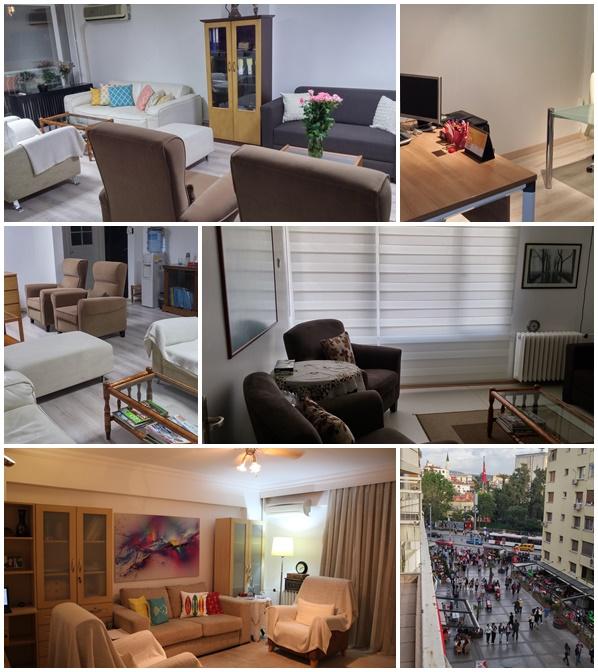 Kaynak Psikoterapi, İzmir