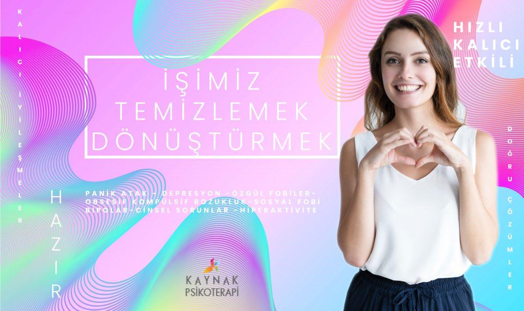 İzmirde Psikoterapi ve Psikolojik Danışmanlık İzmir