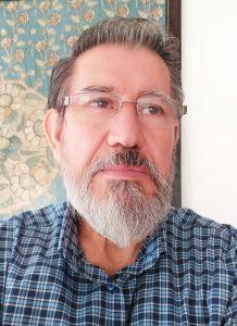 Psikolog Cem Aslıtürk